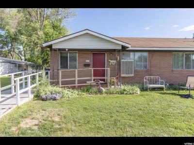 Provo UT Multi Family Home For Sale: $314,900