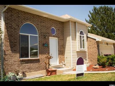 Lehi Single Family Home For Sale: 117 E 1325 N