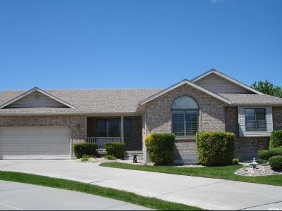 Orem Single Family Home For Sale: 58 S 930 W