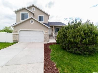 Saratoga Springs Single Family Home For Sale: 37 Anasazi Ct