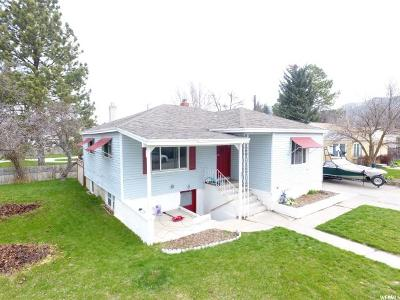 River Heights Single Family Home For Sale: 407 E 500 S