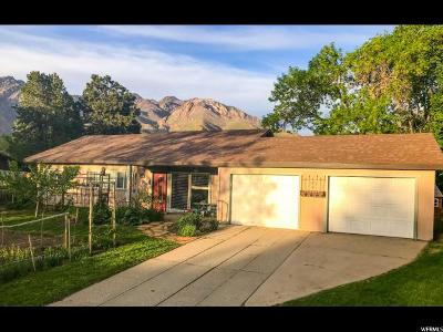 Cottonwood Heights UT Single Family Home For Sale: $374,900
