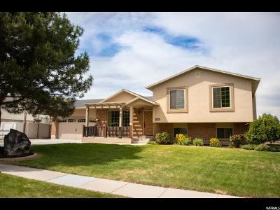 South Jordan Single Family Home For Sale: 2594 W 9435 S