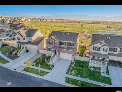 Stansbury Park Single Family Home For Sale: 6643 N Star Discovery Way