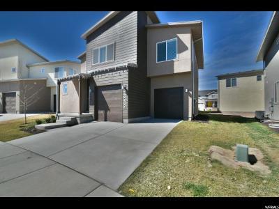 Herriman Single Family Home For Sale: 13332 S Fallowfield Ln W