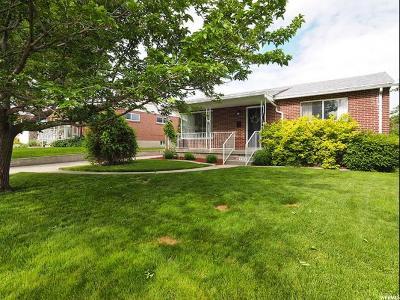 Magna Single Family Home For Sale: 3170 S Vivian St
