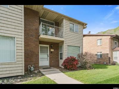 Provo UT Townhouse For Sale: $197,500