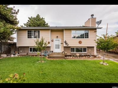 Magna Single Family Home For Sale: 7348 W Madison Ave