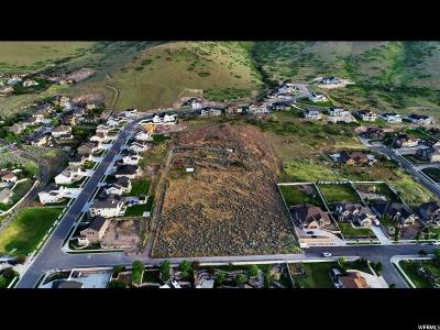 Herriman Residential Lots & Land For Sale: 6075 W Cabin Trail Way S