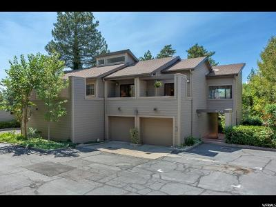 Holladay Condo For Sale: 4756 S Ichabod St E