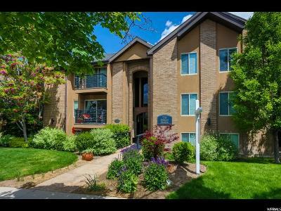 Salt Lake City UT Condo For Sale: $259,900