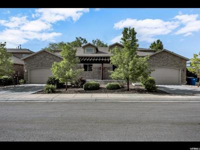 Midvale Townhouse For Sale: 329 E Romans Ct S