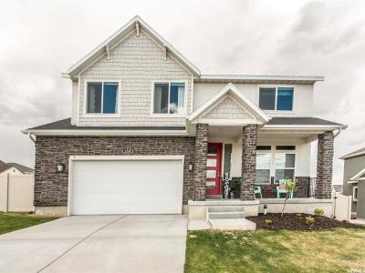 Herriman Single Family Home For Sale: 4348 W Lower Meadow Dr. S