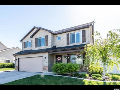 Logan Single Family Home For Sale: 1110 S 900 W