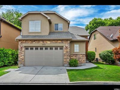 Salt Lake City UT Single Family Home For Sale: $499,900