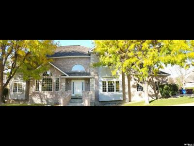 Orem Single Family Home For Sale: 84 W 620 S