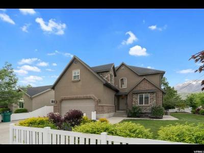 Orem Single Family Home For Sale: 789 E 500 N