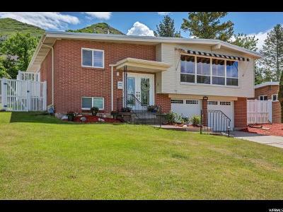 Salt Lake City UT Single Family Home For Sale: $619,900