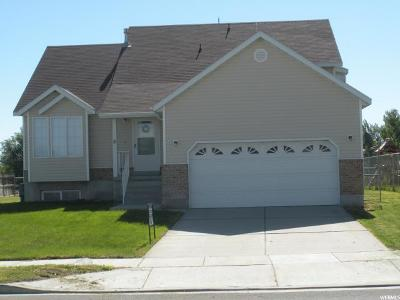 Magna Single Family Home For Sale: 2941 S Ensign Park Dr W #216