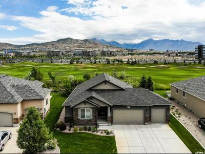 Lehi Single Family Home For Sale: 2856 N Desert Forest Ln W