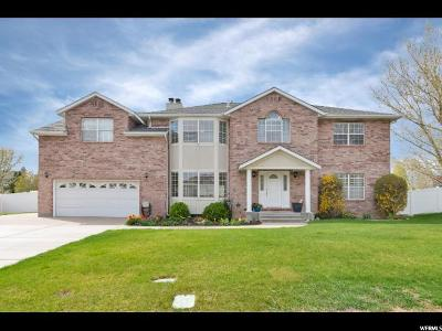 Highland Single Family Home For Sale: 10637 N Jerling Dr