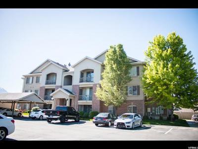 Pleasant Grove Condo For Sale: 169 S Pleasant Grove Blvd #55
