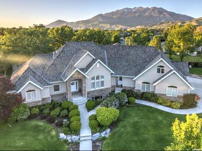 Provo Single Family Home For Sale: 148 W 3300 N
