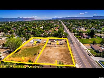 South Jordan Residential Lots & Land For Sale: 9435 S 2700 W