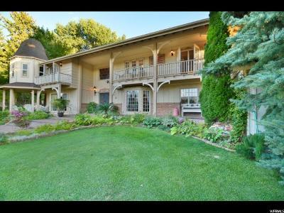 Fillmore Single Family Home For Sale: 460 E 200 S