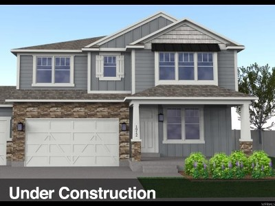 Tooele Single Family Home For Sale