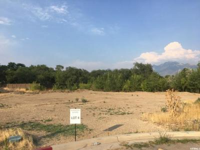 Riverton Residential Lots & Land For Sale: 1608 W Wood River Cv
