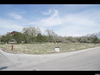 Riverton Residential Lots & Land For Sale: 1636 W Wood River Cv