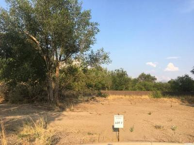 Riverton Residential Lots & Land For Sale: 1617 W Willow Manor Way