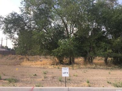 Riverton Residential Lots & Land For Sale: 1652 W Oak River Ct