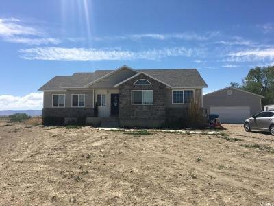 Emery County Single Family Home For Sale: 150 S 300 W
