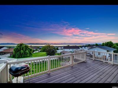 Willard Single Family Home For Sale: 7604 S 475 W