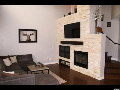 Park City Condo For Sale: 2652 Cottage Loop #25