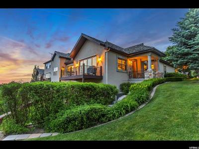 Provo Single Family Home For Sale: 1042 E Waterford Dr N