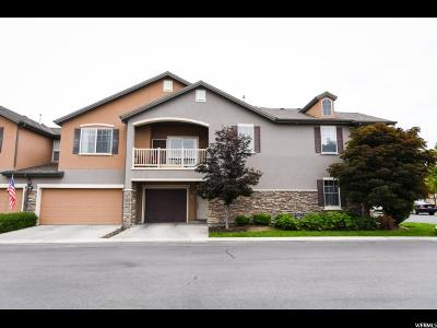 Pleasant Grove Condo For Sale: 1467 W 110 N