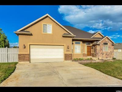 Eagle Mountain Single Family Home For Sale: 8878 Keystone Ct
