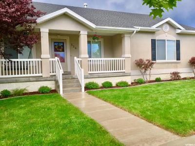 Tooele UT Single Family Home For Sale: $285,000