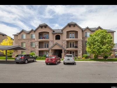 Payson Condo For Sale: 1045 S 1700 W #633