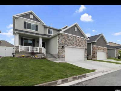Woods Cross Single Family Home For Sale: 2293 S 2060 W