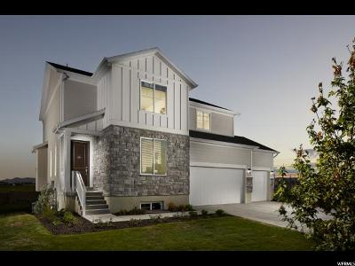 Lehi Single Family Home For Sale: 2513 W 30 N #117
