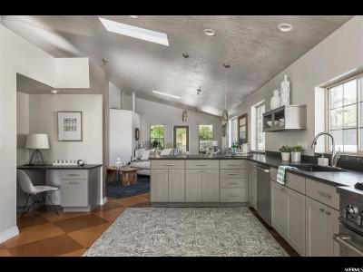 Salt Lake City Single Family Home For Sale: 1126 E Emerson Ave S