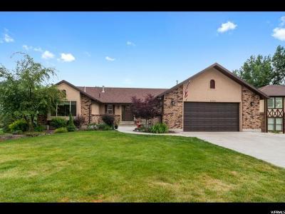 Farmington Single Family Home For Sale: 1512 Stayner Dr