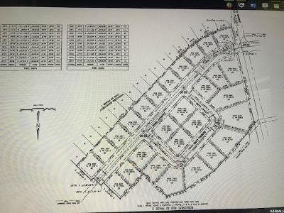Herriman Residential Lots & Land For Sale: 4641 W Bonhill Ln