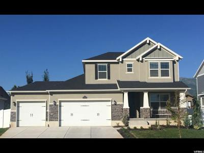 Layton Single Family Home For Sale: 827 S 725 W