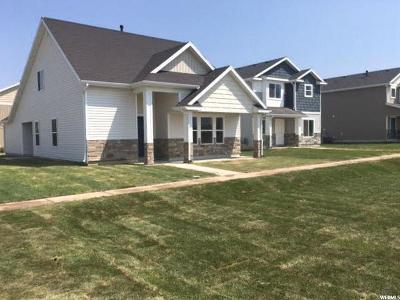 North Logan Single Family Home For Sale: 177 E 2405 N #16