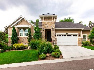 Holladay Single Family Home For Sale: 2479 E Lila Ln